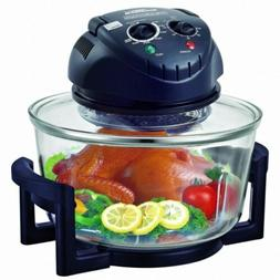 Air Fryer Convection Countertop Roaster Oven Bake Grill Broi