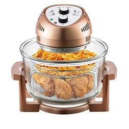 Air Fryer Convection Countertop Roaster Oven Bake Grill Roas