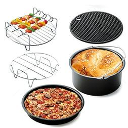 Air Fryer Accessories Deep Fryer Gowise Phillips Avalon Bay