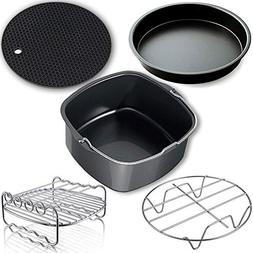 Air Fryer Accessories,Phillips Air Fryer Accessories and Gow