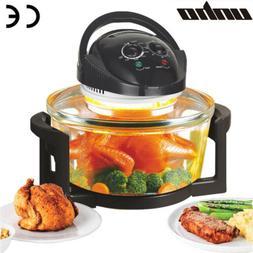 Air Fryer Electric Hot Air Fryers XL 17-Quart Oven Oilless C