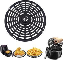 Air Fryer Grill Pan , 8.54'' Air Fryer  Parts, Air fryer Gri