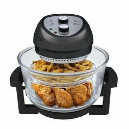 Big Boss Air Fryer Healthy 1300W XL 16-Quart, 6 Colors NEW!!