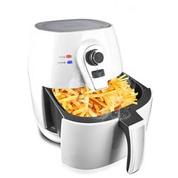 1400W Air fryer, Healthy Smokeless Low-Fat Non-stick Multi-C