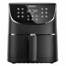 COSORI Air Fryer Max XL100 Recipes Electric Hot Oven Oilless