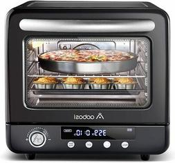Air Fryer Oven Aobosi Electric Toaster Oven Convection Rotis