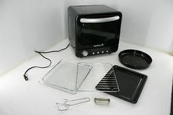Air Fryer Oven Aobosi Home Electric Toaster Oven Convection