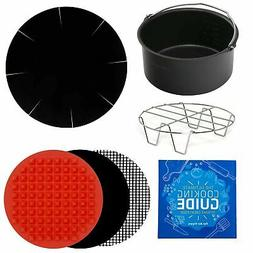 Air Fryer Power Accessories Compatible with Zeny GoWise Cost