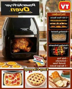 air fryer Power Air Fryer Oven Small Kitchen Appliances  rot