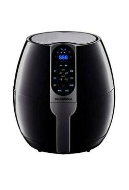 Air Fryer - Electric Air Deep Fryer Crockpot Cooking Bake Di