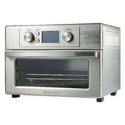 Farberware Air Fryer Toaster Oven, No Oil, No Splatter, No M