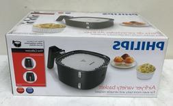 Philips Kitchen Air fryer Variety Basket HD9980/50 Viva Coll