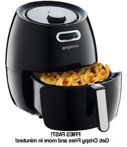Air Fryer XL by Cozyna  with airfryer cookbook