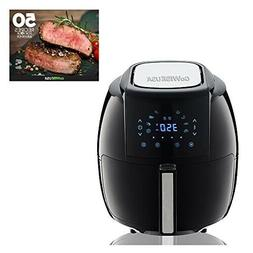 Air Fryers Best Seller Prime Oil-less Countertop Oven Cool T