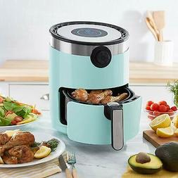 Dash AirCrisp Pro Electric Air Fryer + Oven Cooker Digital D