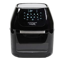 AirFryer Pro 6 Qt. Multicooker 1700 watt 8 Program Oven Roti