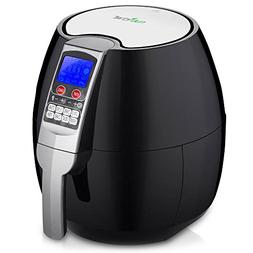 NutriChef 8 in 1  Digital Air Fryer Multi Cooker , Perfect f