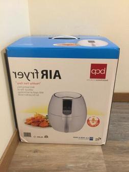 Best Choice Products BCP 3.7qt Digital Air Fryer SKY3104 New