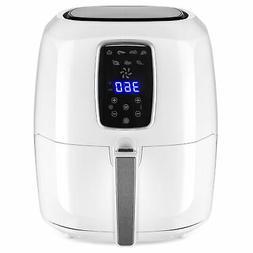 BCP 5.5qt 7-IN-1 Digital Non-Stick Air Fryer Appliance w/ LC