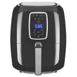 BCP  5.5qt 7-IN-1 Digital Non-Stick Air Fryer with LCD Scree