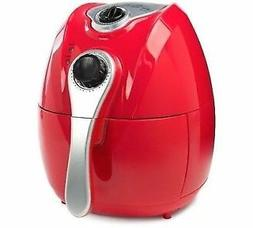 Best Choice - 4.4Qt Oil-Free, Electric Air Fryer