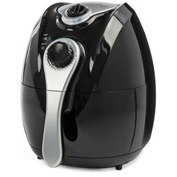 Best Choice 4.4qt Oil-Free Home Kitchen Electric Air Fryer R