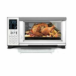 bravo air fryer toaster oven