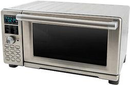 bravo xl air fryer convection toaster oven