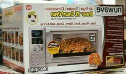 Nuwave Bravo XL Air Fryer Toaster Oven - Brand New!