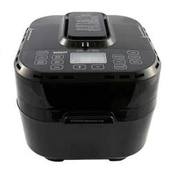 NuWave Brio 10 Qt Digital Air Fryer, Large Capacity, Model
