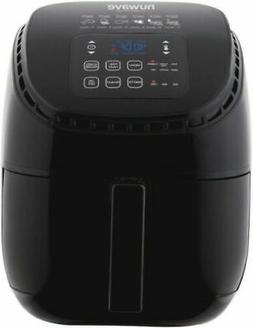 NUWAVE BRIO 3-Quart Digital Air Fryer with one-touch digital