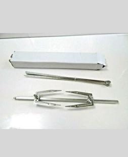 NuWave Brio Air Fryer Accessories*_5 pc SKEWERS & ROTISSERIE