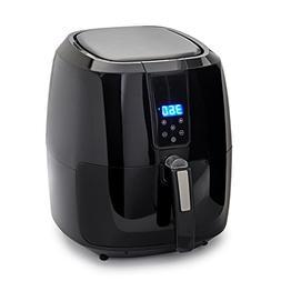 Chef di Cucina HealthyFry XL Air Fryer CC-500 , Black