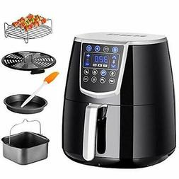 Chef's Star Kitchen & Dining AF-15 1350W Premium 4.2L XL Air