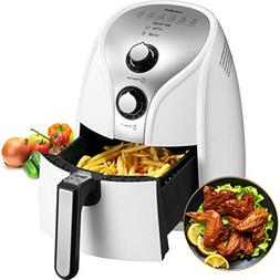Comfee 1500W Multi Function Electric Hot Air Fryer with 2.6
