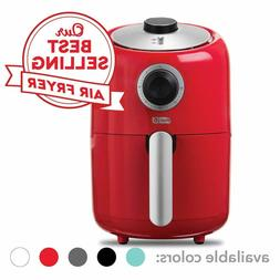 Dash Compact Air Fryer 1.2 L Electric Air Fryer Oven Cooker