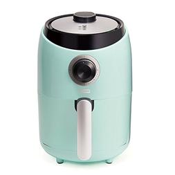 Dash Compact Air Fryer - Aqua