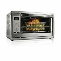 Oster Extra Large Capacity Countertop 6 Slice Digital Convecti