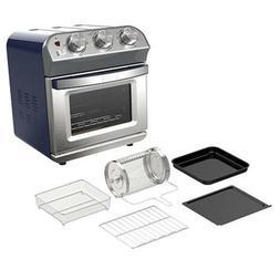 DASH 1450 Watt 10 Liter Air Fryer Oven Multi function Health