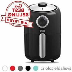 Dash Compact Air Fryer 1.2 L Electric Oven Cooker Temperatur