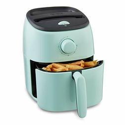 Dash DCAF200GBAQ02 Tasti Crisp Electric Air Fryer Oven Cooke
