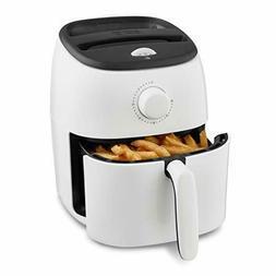 Dash DCAF200GBWH02 Tasti Crisp Electric Air Fryer Oven Cooke