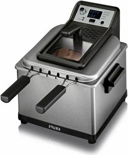 KRUPS® Professional Deep Fryer