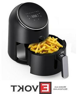 Deski Deep fryer hot air 2,6L 1300W Digital hot air fryer Fr