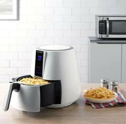 Digital Air Fryer Oil-less Frying 3.2 Quart Kitchen Healthy
