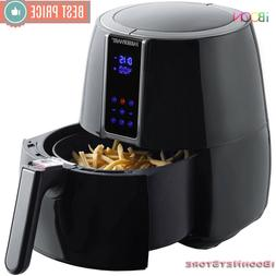 Farberware Digital Air Fryer Oven Rotisserie Toaster 3.2 qt