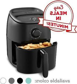 Electric Air Fryer + Oven Cooker with Temperature Control Cr
