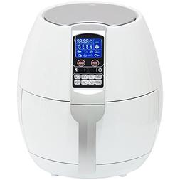 Best Choice Products Electric Air Fryer W/ 8 Cooking Presets