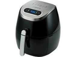 Rosewill Electric Digital Air Fryers 3.7 Quarts with LED Tou