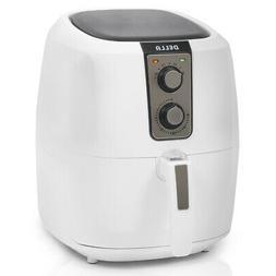 electric airfryer xl 5 8 qt 1800watt